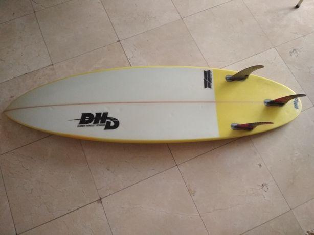 Prancha de Surf DHD 5.2