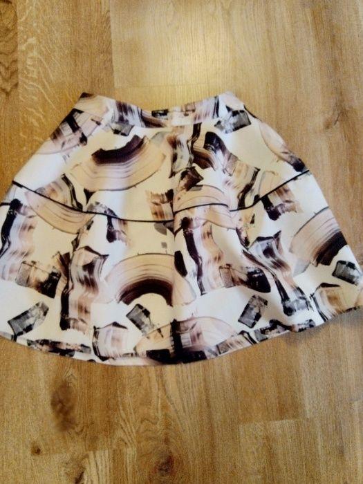 Rozkloszowana spódnica H&M rozm. 38 Świdnica - image 1