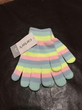 Перчатки Carter's