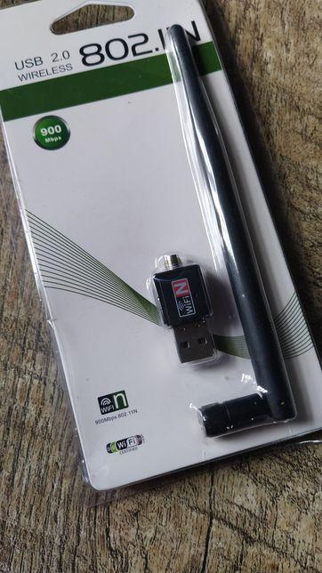 USB 2.0Aдаптер