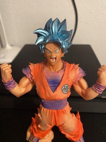 Dragon ball Goku Kaioken