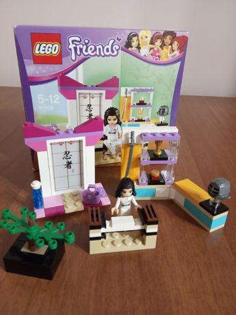 Конструктор LEGO Friends Уроки карате для Эммы (41002) оригинал