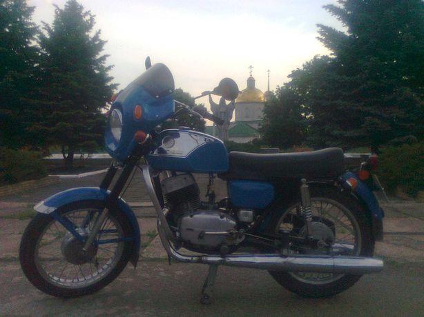 CZ 350 (1977 год)
