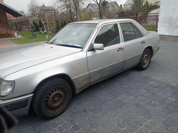 Mercedes 124 2,5 D