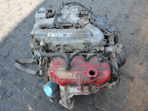 Silnik Nissan Pathfinder Nissan Terrano 3.0
