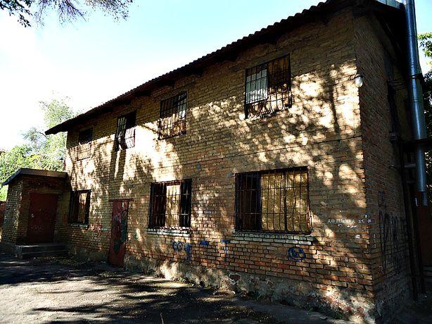 Продается отдельно стоящее здание по ул. П.Калнышевского (Харитонова)