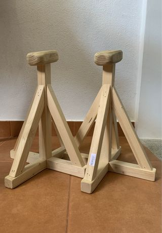 Mãozotas - ginastica acrobática