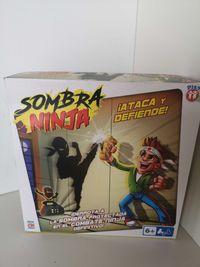 Shadow Ninja Gra Zręcznościowa