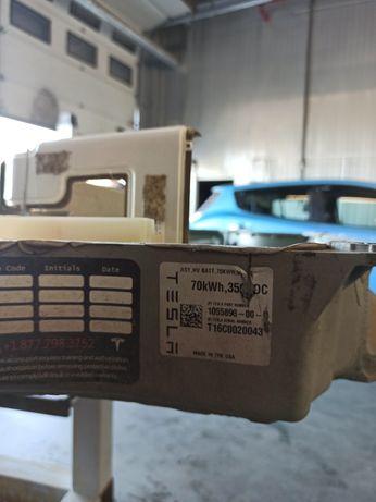 Корпус батареи 70kwh 1055896-00-D