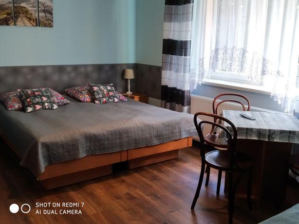 Pokoje u Kasi Szczyrk