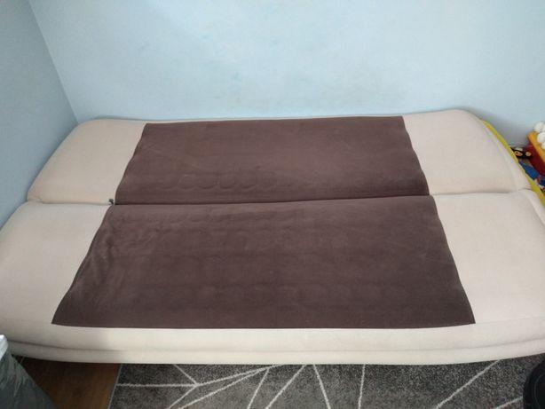 Tapczan, łóżko rozkladane