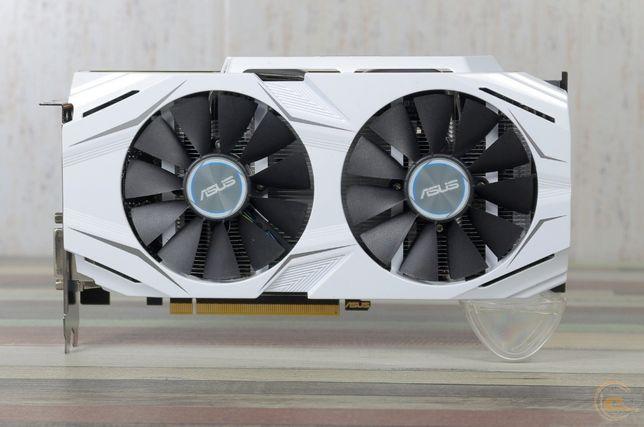 Oportunidade NVidia Asus GeForce GTX 1060 Dual 3GB OC