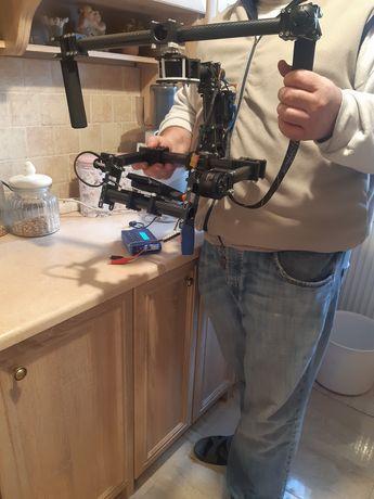 Stabilizator kamery