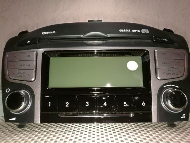 radio samochodowe