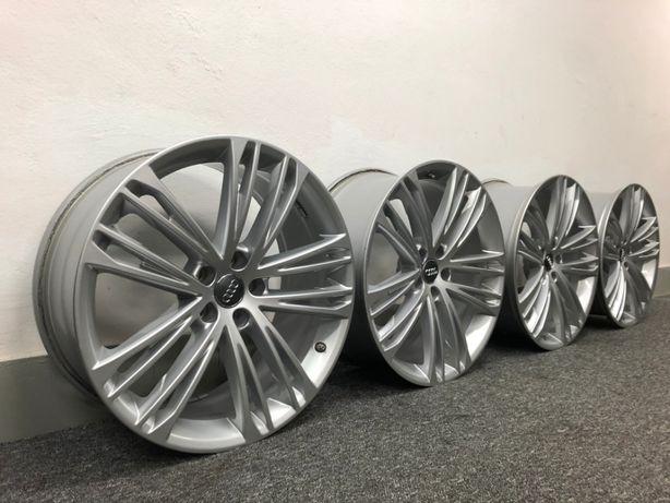 Oryginalne Felgi Audi 20 A4 A5 A6 A7 A8 Q3 Q5 Q7