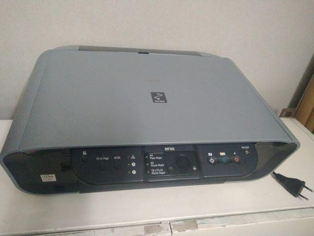 Urządzenie wielofunkcyjne CANON MP160