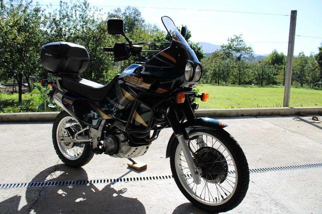 Yamaha XTZ 660 Tenere (3YF - 1997)