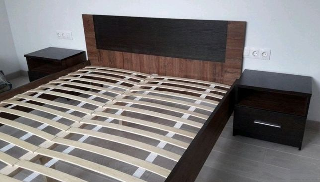 Ліжко. Кровать двуспальная 160х200 - 2700 грн. СКЛАД - Николаев