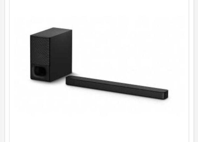 Sound Bar Sony na gwarancji