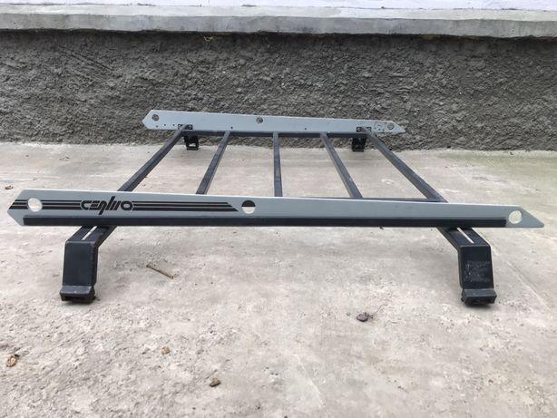 Багажник ВАЗ 2101-2107 Жигули
