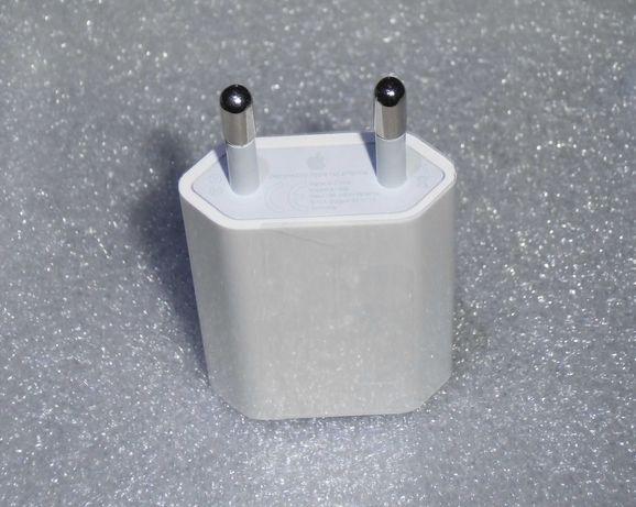 Оригинальная зарядка для iPhone 5 5c 5s 6 6+ 6s 7 8 10 iPad mini iPod