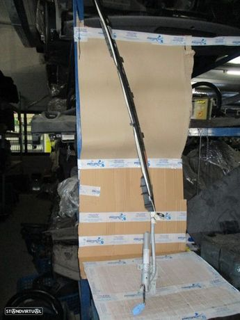 Airbag cortina 9653865280 CITROEN / C5 / 2004 / DRT /
