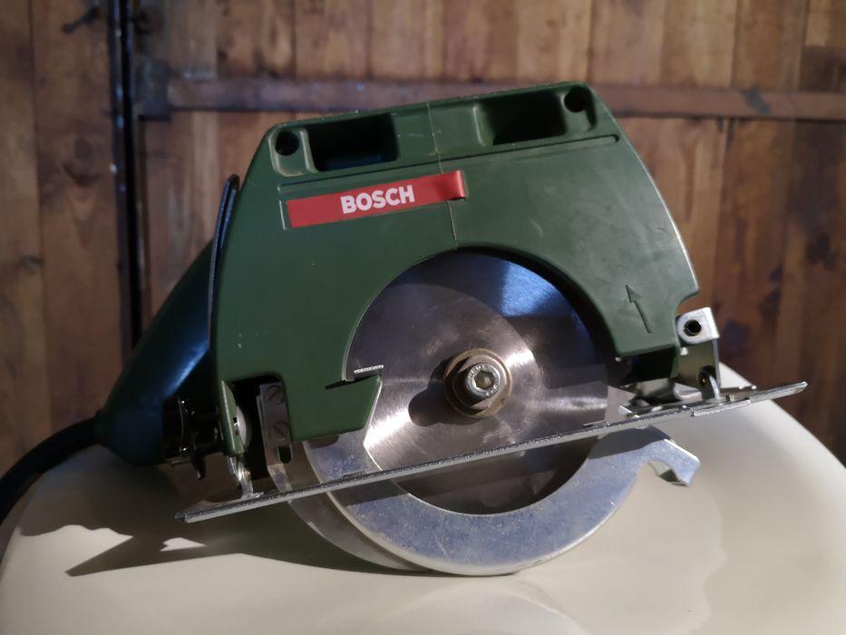 Pilarka ręczna Bosch PKS40. Nowa tarcza, wysyłka w cenie. Ozimek - image 1