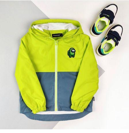 Вітровка куртка на хлопчика