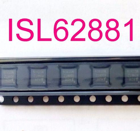 ISL62881 запечатанные в ленте ISL62881HRTZ