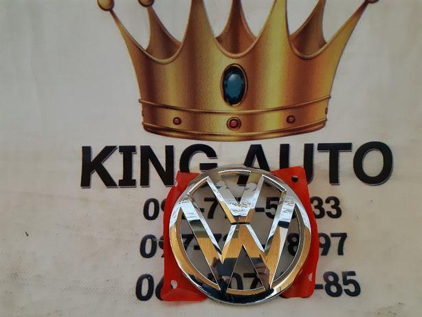 Эмблема значок капота Volkswagen Beetle, Фольксваген Битл Жук VW