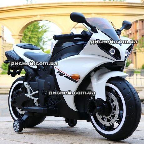 Детский мотоцикл M 4069L-1, электромобиль, Дитячий електромобiль