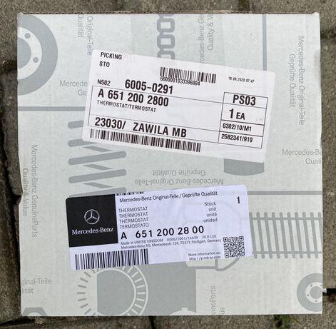 Mercedes W212 termostat ORYGINAŁ