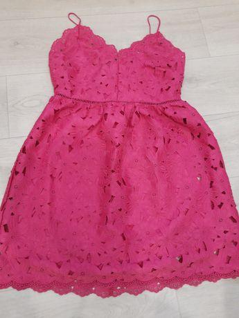 Гарнюсіньке платтячко