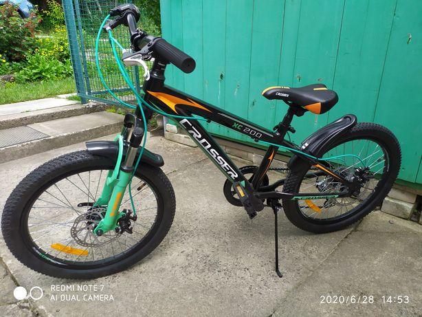 Продаю горний велосипед (НОВИЙ)