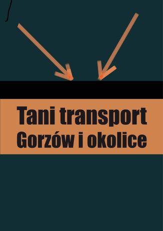 Transport i przeprowadzki lokalnie(90 zl !!) i po Europie.Tanio!!