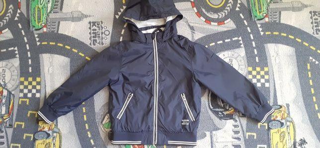 Куртка H&M 6-7 лет