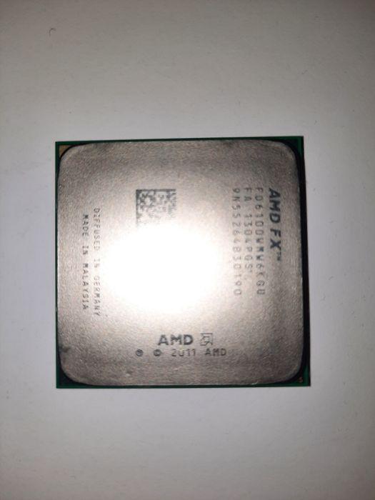 Procesor AMD FX 6100, 3.3GHz Kielce - image 1