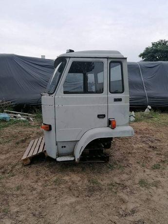 Kabina Star 200 Nowa