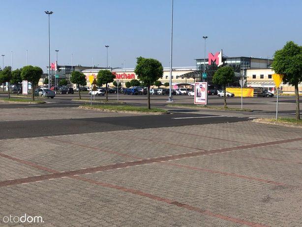 Do wynajęcia powierzchnia na parkingu CH M1 Łódź
