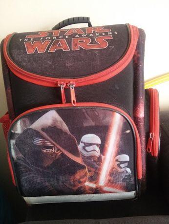 Star Wars Usztywniony Plecak