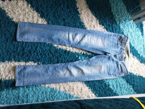 Spodnie Big Star (S)- size 25/leght 32