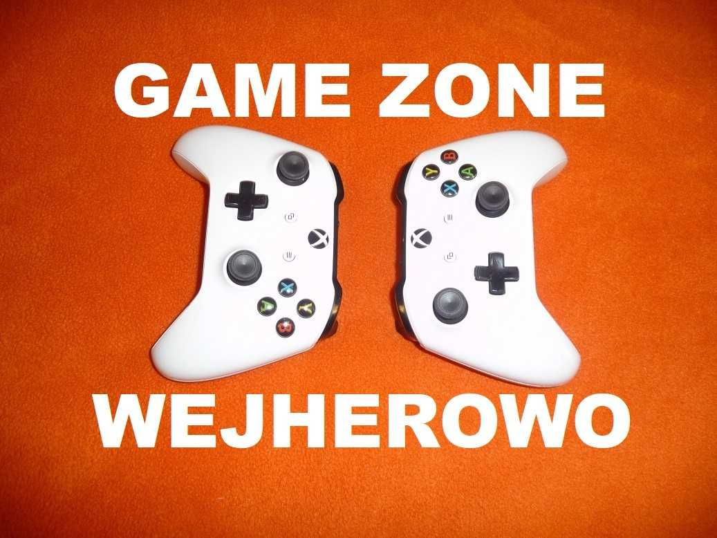 Pad do konsoli Xbox One + S + X + PC = Wejherowo = Pad Microsoft V2