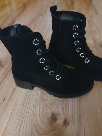 Buty nowe rozmiar 36