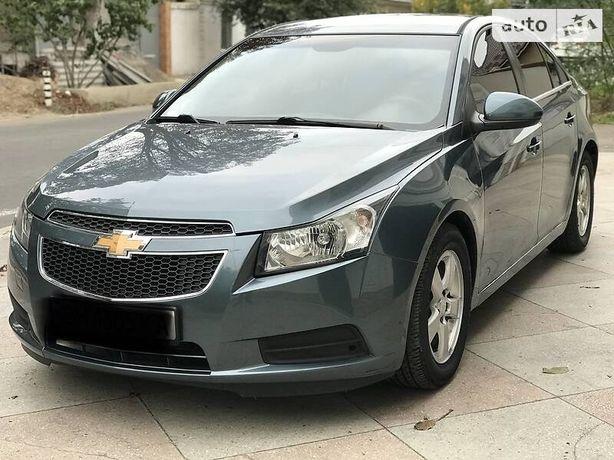 Chevrolet Cruze 1.8, 2012