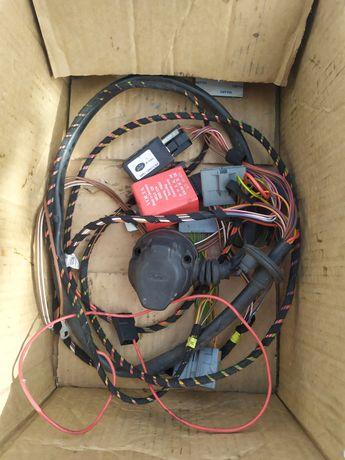 Kit eléctrico Ford