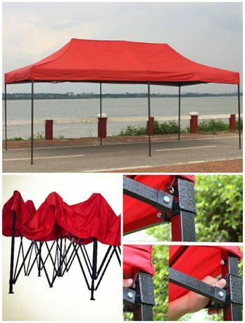 Шатер усиленный , Торговая палатка , зонт , беседка , палатка . Киев