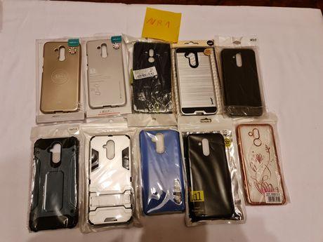 Sprzedam case na telefon Huawei Mate 20 lite Stan Nowy
