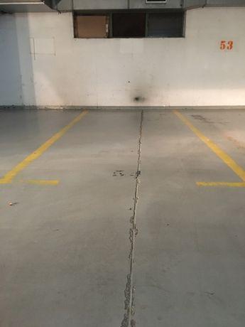 Sprzedam miejsce postojowe w garażu podziemnym- Białołęka