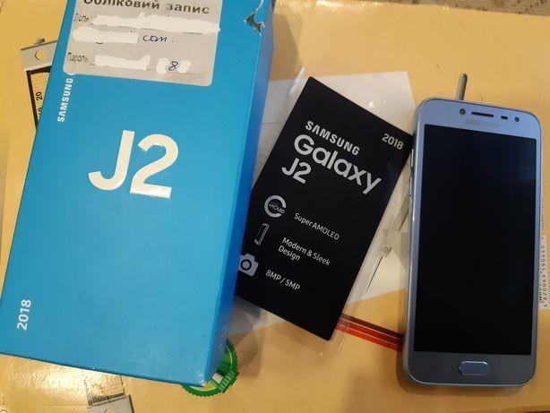 Samsung Gaiaxy J2