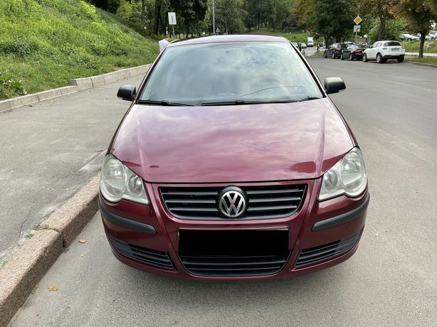 Volkswagen Polo 2008 року, 1.4 бензин